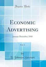 Economic Advertising, Vol. 2