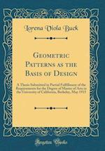 Geometric Patterns as the Basis of Design af Lorena Viola Buck
