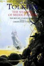 The Shaping of Middle-earth (The History of Middle-earth, nr. 4)
