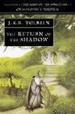The Return of the Shadow (The History of Middle-earth, nr. 6)