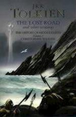 The Lost Road (The History of Middle-earth, nr. 5)