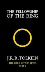 The Fellowship of the Ring (Lord of the Rings, nr. 1)