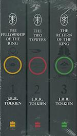The Lord of the Rings (Lord of the Rings)