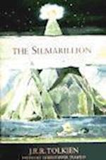 The Silmarillion af J R R Tolkien