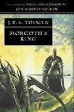 Morgoth's Ring (The History of Middle-earth, nr. 10)