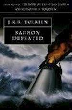 Sauron Defeated (The History of Middle-earth, nr. 9)