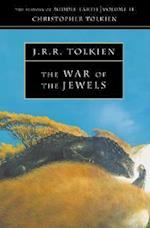 The War of the Jewels (The History of Middle-earth, nr. 11)