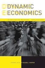 Dynamic Economics (Dynamic Economics)