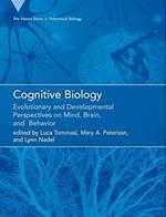 Cognitive Biology (VIENNA SERIES IN THEORETICAL BIOLOGY)