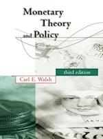 Monetary Theory and Policy (Monetary Theory and Policy)