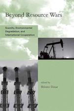 Beyond Resource Wars af Shlomi Dinar