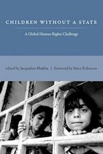 Children Without a State af Mary Robinson, Jacqueline Bhabha