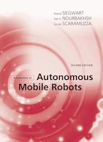 Introduction to Autonomous Mobile Robots (Intelligent Robotics and Autonomous Agents Series)