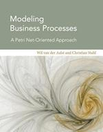 Modeling Business Processes (Cooperative Information Systems Series)