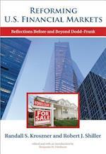 Reforming U.S. Financial Markets (Alvin Hansen Symposium Series on Public Policy)