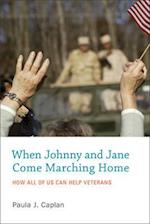 When Johnny and Jane Come Marching Home (When Johnny and Jane Come Marching Home)