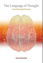 The Language of Thought (The Language of Thought)