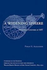 A Widening Sphere (A Widening Sphere)