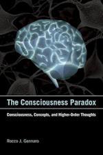 The Consciousness Paradox af Rocco J Gennaro