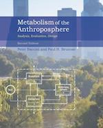 Metabolism of the Anthroposphere (Metabolism of the Anthroposphere)