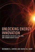 Unlocking Energy Innovation (Unlocking Energy Innovation)