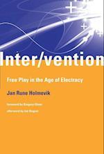 Inter/Vention af Jan Rune Holmevik, Ian Bogost, Gregory L Ulmer