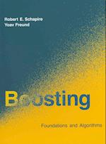 Boosting (Adaptive Computation and Machine Learning Series)