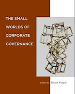 The Small Worlds of Corporate Governance (The Small Worlds of Corporate Governance)