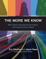 The More We Know (The More We Know)