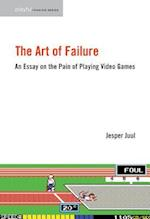 The Art of Failure (Playful Thinking Series)