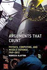 Arguments that Count (Inside Technology)
