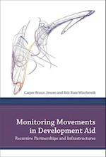 Monitoring Movements in Development Aid (Infrastructures)
