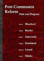 Post-Communist Reform (Report of the WIDER World Economy Group)