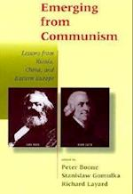 Emerging from Communism (Emerging from Communism)