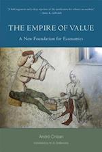 The Empire of Value (The Empire of Value)