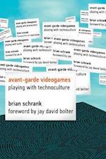 Avant-Garde Videogames