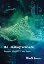 The Genealogy of a Gene (Transformations: Studies In The History Of Science And Technology)