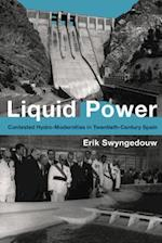 Liquid Power (Urban and Industrial Environments)