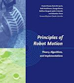 Principles of Robot Motion (Intelligent Robotics and Autonomous Agents Series)