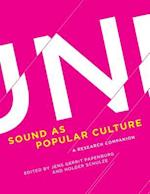 Sound as Popular Culture af Jens Gerrit Papenburg