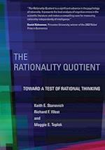 The Rationality Quotient (The Rationality Quotient)