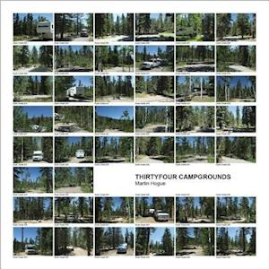 Thirtyfour Campgrounds