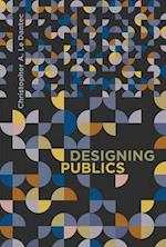 Designing Publics (Design Thinking, Design Theory)