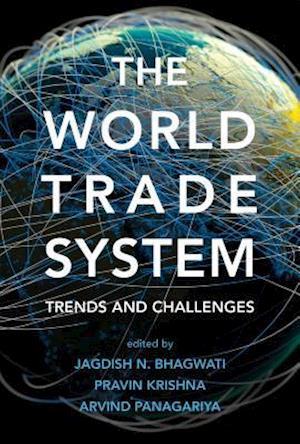 Bog, hardback The World Trade System af Jagdish N. Bhagwati