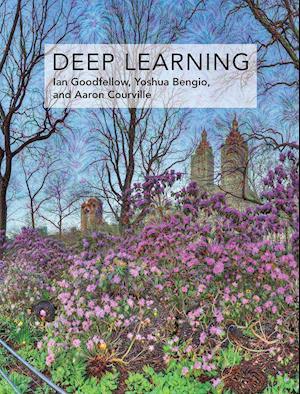 Bog, hardback Deep Learning af Yoshua Bengio