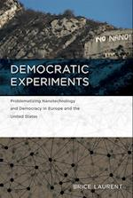 Democratic Experiments (Inside Technology)