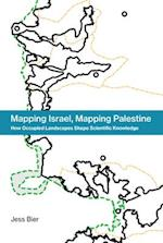 Mapping Israel, Mapping Palestine (Inside Technology)
