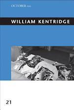 William Kentridge (October Files Hardcover, nr. 21)