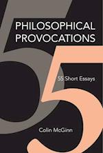 Philosophical Provocations (Philosophical Provocations)