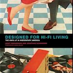 Designed for Hi-Fi Living (Designed for Hi Fi Living)
